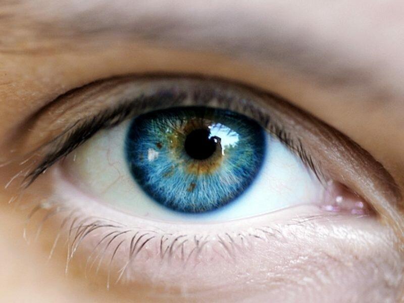 10 продуктов питания, которые обновят цвет ваших глаз!